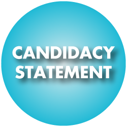Board of Directors Annual Election January 2021 Candidacy Statement